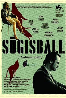 Sügisball (2007) cover
