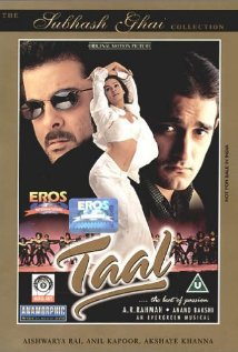 Taal (1999) cover