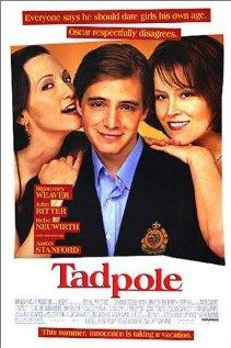 Tadpole 2000 poster