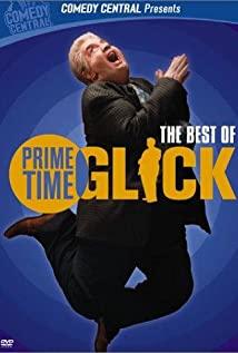 Primetime Glick (2001) cover