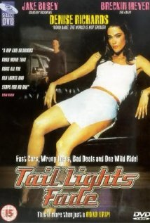 Tail Lights Fade (1999) cover