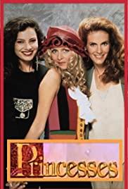 Princesses (1991) cover