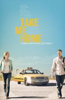 Take Me Home (2011) cover