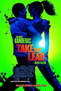 Take the Lead 2006 poster