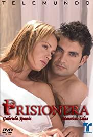 Prisionera (2004) cover
