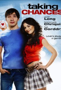 Taking Chances (2009) cover