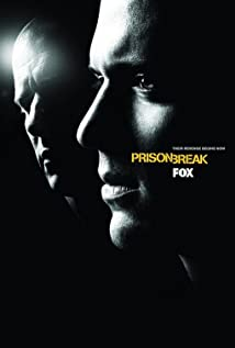 Prison Break (2005) cover