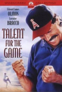 Talent for the Game 1991 poster