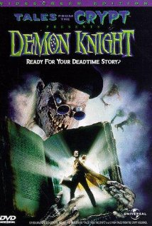 Tales from the Crypt: Demon Knight 1995 poster