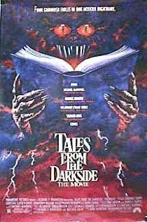 Tales from the Darkside: The Movie (1990) cover