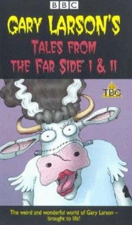 Tales from the Far Side (1994) cover