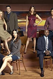 Private Practice (2007) cover