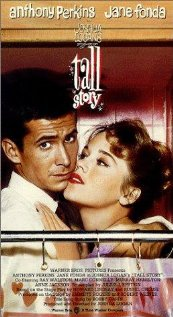 Tall Story (1960) cover