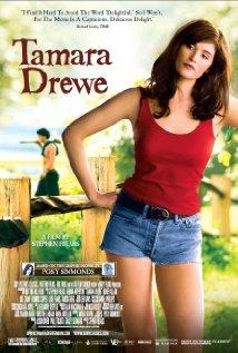 Tamara Drewe (2010) cover