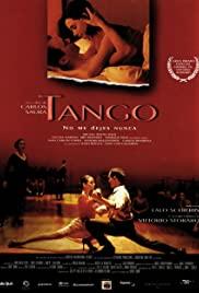 Tango (1998) cover