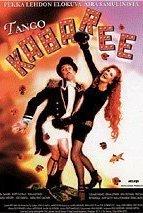 Tango Kabaree (2001) cover