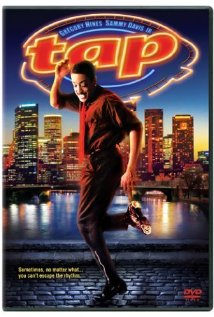 Tap (1989) cover
