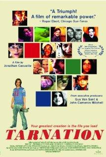 Tarnation 2003 poster