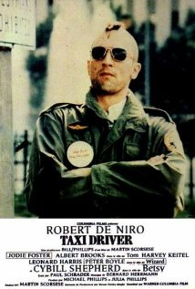 Taxi Driver (1976) cover