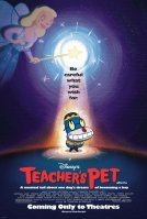 Teacher's Pet 2004 poster