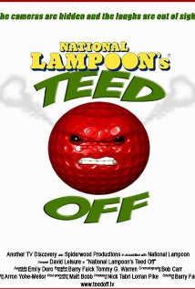 Teed Off (2005) cover