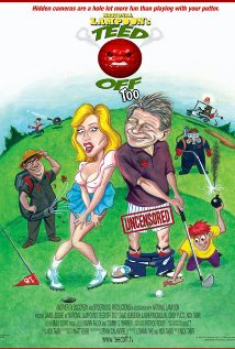 Teed Off Too (2006) cover