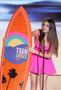Teen Choice Awards 2012 (2012) cover