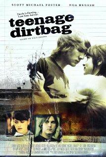 Teenage Dirtbag (2009) cover