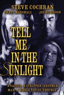 Tell Me in the Sunlight (1965) cover
