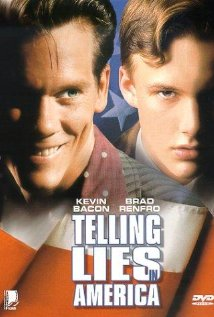 Telling Lies in America (1997) cover