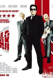 Telstar: The Joe Meek Story (2008) cover