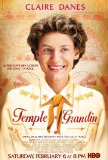 Temple Grandin (2010) cover