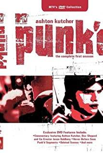 Punk'd (2003) cover