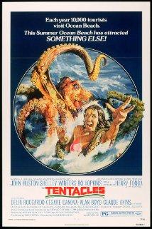 Tentacoli (1977) cover