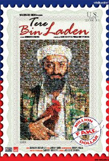 Tere Bin Laden (2010) cover