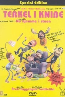 Terkel i knibe (2004) cover