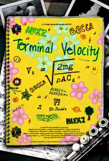 Terminal Velocity (2007) cover