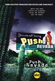 Push, Nevada (2002) cover