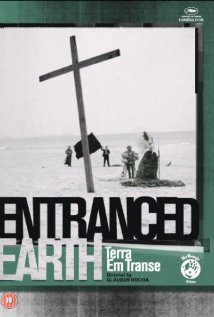 Terra em Transe (1967) cover