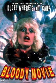 Terror Night 1987 poster