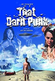 That Darn Punk (2001) cover