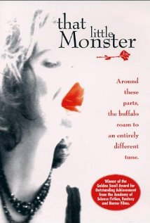 That Little Monster (1994) cover