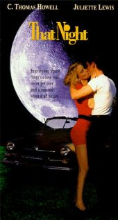That Night (1992) cover