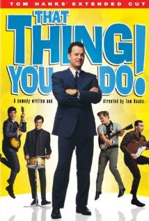 That Thing You Do! (1996) cover