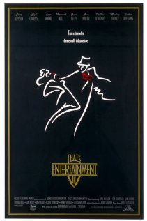 That's Entertainment! III 1994 poster