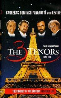 The 3 Tenors, Paris 1998 (1998) cover