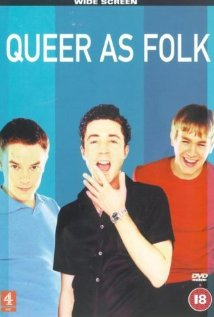 Queer as Folk (1999) cover