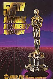 The 55th Annual Academy Awards 1983 poster