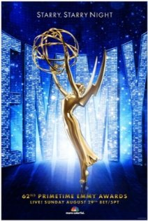 The 62nd Primetime Emmy Awards (2010) cover