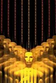 The 68th Annual Academy Awards 1996 poster